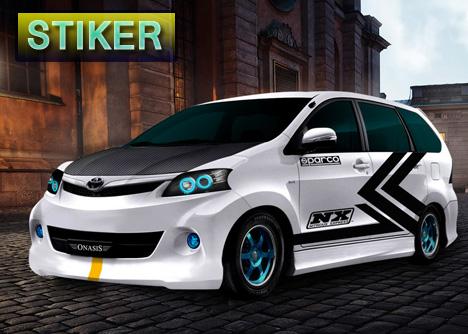 Mobil Terlengkap di Kota Makassar Pusat Bengkel Modifikasi Mobil ... dc17e82826