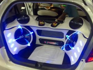 Audio Mobil Murah SSM592